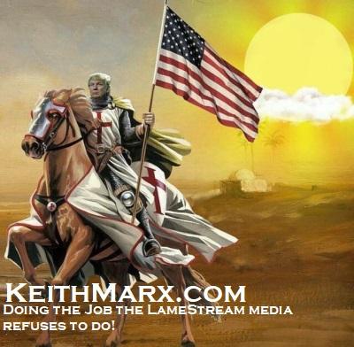 KeithMarx.com